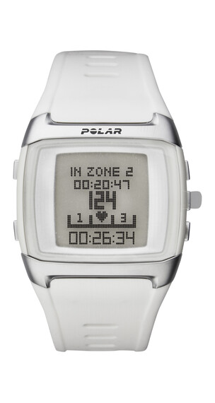 Polar FT60 white